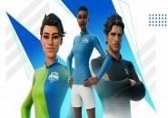 """23 Klub Sepakbola Dunia dan Pelé Bakal """"Hadir"""" di Fortnite"""