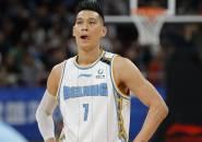 Jeremy Lin Rela Tinggalkan Ketenaran untuk Bermain di NBA