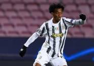Juventus Umumkan Juan Cuadrado Pulih dari COVID-19