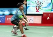 Aaron Chia Waspadai Ancaman Leo/Daniel di Babak Kedua Thailand Open