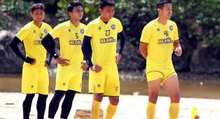 Arema FC Tunggu Surat PSSI Sebagai Legal Standing Pembatalan Liga 1 2020