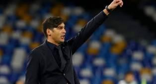 Fonseca di Ambang Pemecatan, Dua Eks Juventus Jadi Incaran AS Roma