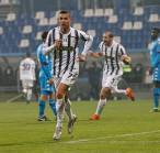Juventus Juarai Piala Super Italia, Cristiano Ronaldo Ungkap Harapan
