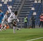 Piala Super Italia: Insigne Gagal Penalti, Napoli Takluk 0-2 dari Juventus