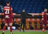 Tereliminasi Dari Coppa Italia, AS Roma Tak Pecat Paulo Fonseca