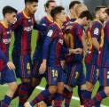 Barcelona Dapat Lawan Tim Ecek-ecek di 16 Besar Piala Raja Spanyol