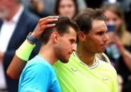 Dominic Thiem Incar Tundukkan Rafael Nadal Di Turnamen Ini