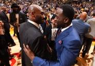 Draymond Green Kenang Momen Bersama Kobe Bryant