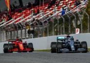 F1 Akan Fleksibel Soal Jadwal Baru di Musim 2021