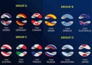 Ini Pembagian Grup Yang Akan Berkompetisi Di ATP Cup 2021