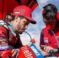 Johann Zarco Berharap Ducati Bisa Move-on Dari Andrea Dovizioso
