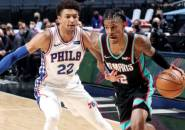 NBA Tunda TIga Pertandingan Memphis Grizzlies