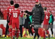 Usai Liverpool Kalah Menghadapi Burnley, Klopp: Ini Kesalahan Saya