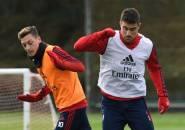 Arteta Ingin Arsenal Belajar dari Kasus Mesut Ozil dan Sokratis