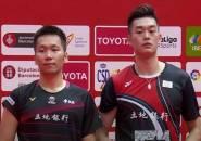 Lee Yang/Wang Chi Lin Berpeluang Raih Dua Gelar Beruntun Super 1000