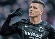 Luka Jovic Putuskan Tolak Pindah ke AC Milan karena Ibrahimovic
