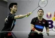 Menangi Perang Saudara, Aaron/Wooi Yik Lolos Semifinal Toyota Thailand Open