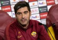 Meski Sedang Krisis, Paulo Fonseca Menolak Mundur dari AS Roma