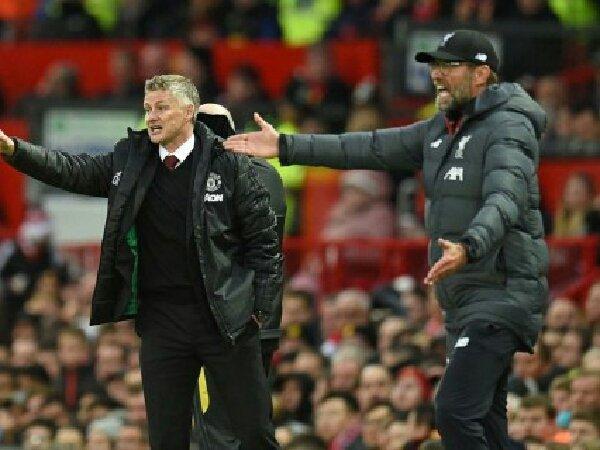 Menurut Michael Owen, Manchester United akan menang tipis atas Liverpool untuk laga Minggu (24/1)