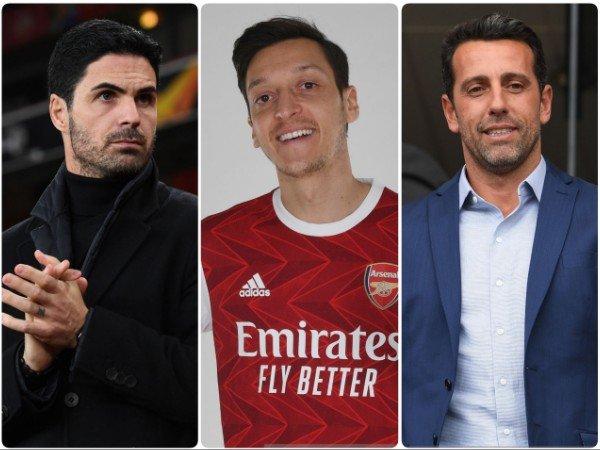 Mesut Ozil sepakat gabung Fenerbahce setelah meninggalkan Arsenal