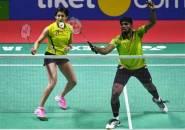 Dua Wakil India Kandas di Semifinal Toyota Thailand Open