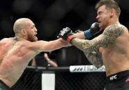 Dustin Poirier Puas Bisa Tuntaskan Dendam ke Conor McGregor