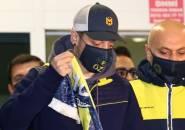 Mesut Ozil Resmi Tinggalkan Arsenal dan Gabung Fenerbahce