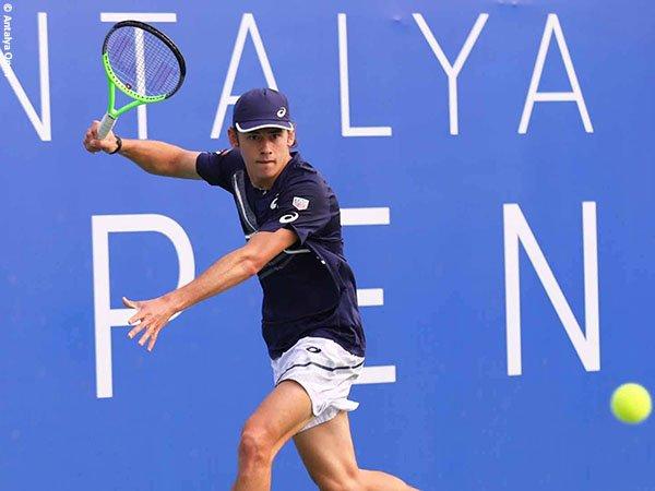 Alex De Minaur berharap bisa tampil apik di ATP Cup dan Australian Open 2021