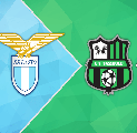 Serie A 2020/21: Prakiraan Line Up Lazio vs Sassuolo