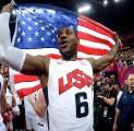 Timnas Amerika Serikat Panggil 60 Nama Untuk Persiapan Olimpiade