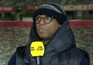Ian Wright Beri Saran untuk Timo Werner Usai Gagal Eksekusi Penalti