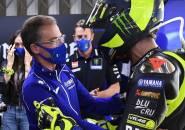Lin Jarvis Masih Sulit Lupakan Perpisahan Dengan Valentino Rossi