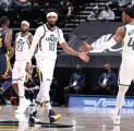 Steve Kerr: Utah Jazz Mulai Menjelma Jadi Tim Berkaliber Juara