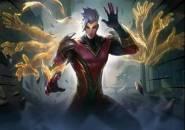 Tak Seperti EVOS Legends, BREN Esports Pilih Chou Sebagai Skin Ekslusif