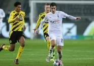 Borussia Dortmund Tertarik Untuk Rekrut Florian Neuhaus dari Gladbach