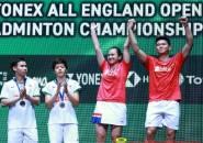 Praveen/Melati Tergabung Grup Neraka di BWF World Tour Finals 2020
