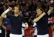 Sang Kakak Yakin Andy Murray Masih Miliki Potensi Besar Untuk Ditawarkan