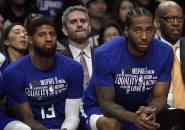 Los Angeles Clippers Tanpa George & Leonard Saat Hadapi Hawks