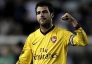Odegaard Mengaku Idolakan Mantan Gelandang Arsenal Cesc Fabregas
