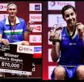 Preview Para Pemain Top Eropa di BWF World Tour Finals 2020