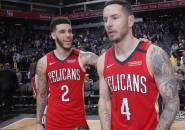 Tim-Tim NBA Bersiap Tampung Lonzo Ball dan JJ Redick Dari Pelicans