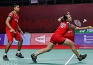 Dua Ganda Campuran Indonesia Raih Kemenangan Pertama di World Tour Finals