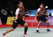 Yes! Greysia/Apriyani Raih Kemenangan Kedua di BWF World Tour Finals