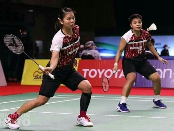Greysia dan Apriyani Raih Kemenangan Kedua di BWF World Tour Finals