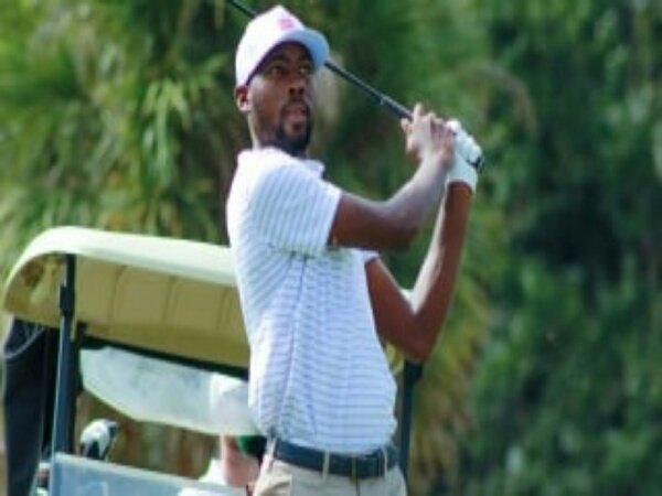 Positif Covid-19, Debut Kamaiu Johnson di PGA Tour Harus Tertunda