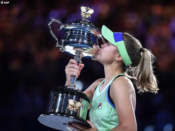 Sofia Kenin akan pertahankan gelar Grand Slam untuk kali pertama dalam kariernya di Australian Open 2021