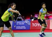 Greysia/Apriyani Gagal ke Semifinal BWF World Tour Finals