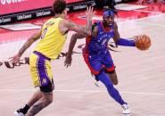 Kalah Dari Pistons, Kyle Kuzma Akui Pertahanan Lakers Buruk