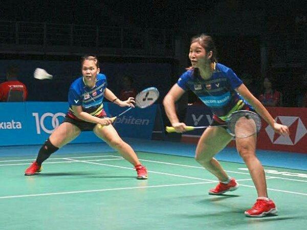 Pasangan Malaysia Terkejut Kalahkan Greysia/Apriyani dan Lolos Semifinal