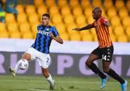 Serie A 2020/2021: Prediksi Line-up Inter Milan vs Benevento